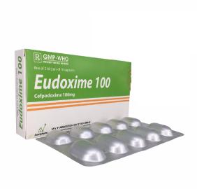 EUDOXIME 100