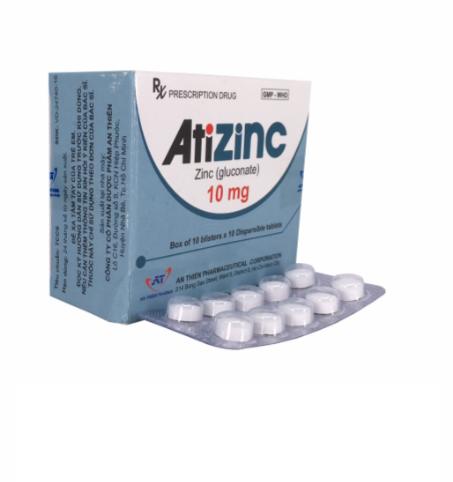ATIZINC