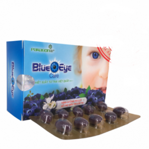 BLUE EYE CARE