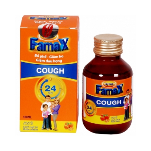 FAMAX SYRUP