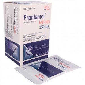 FRANTAMOL 250