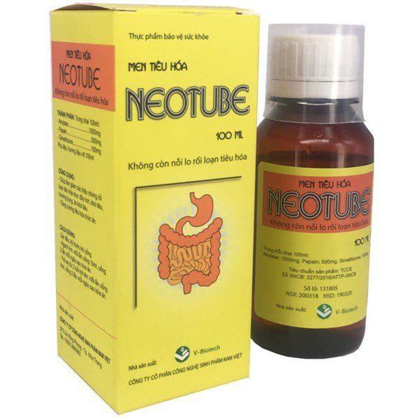 NEOTUBE 100ml