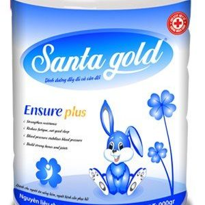SANTA GOLD ENSURE PLUS (Hộp 900gr)