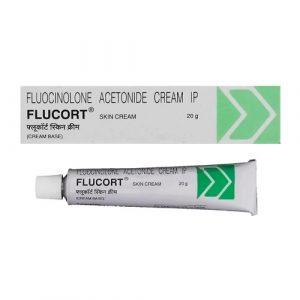Flucort (Tuýp 15G)