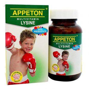 Appeton Lysine 60V