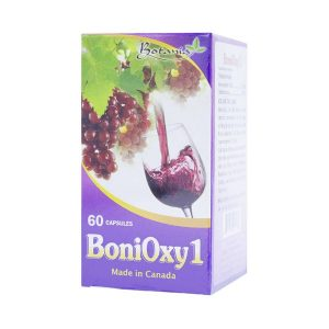 Bonioxy - Tăng Tuần Hoàn Máu Não (Hộp)