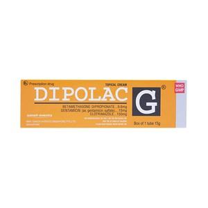 Dipolac G 15G