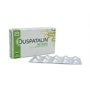 Duspatalin (Hộp 3 vỉ x 10 viên )