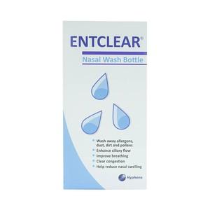 Entclear Nasal Wash (Hộp 1 lọ xịt)