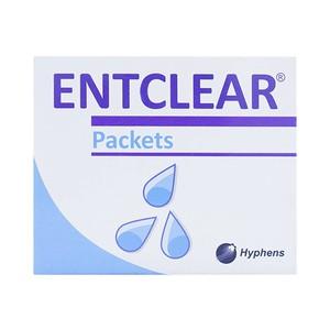Entclearpackets (Hộp 20 Gói)