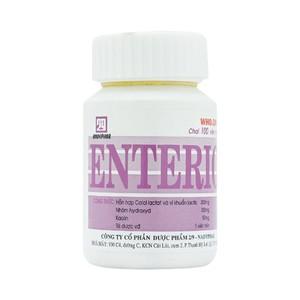 Enteric Nadyphar 100V (100 viên)