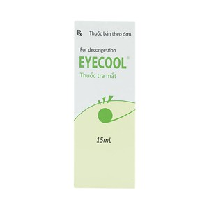 Eyecool 15Ml Scd (Hộp 1lọ 15ml)