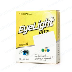 Eyelight Vita (Hộp 1 chai)
