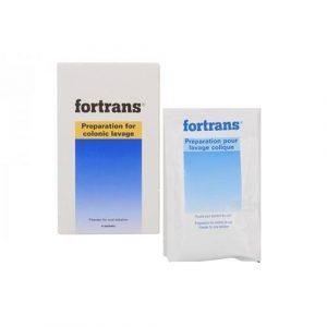 Fortrans 64G (4 GÓI)