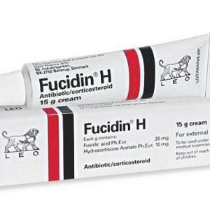 Fucidin 15G (Tuýp)