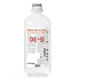 Glucose 30% 500Ml Eazy Bidiphar ( Chai)