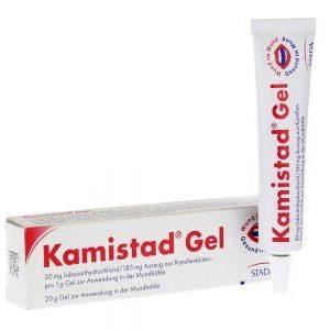 Kamistad-Gel 10G (Tuýp)