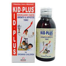 Kid-Plus 100Ml