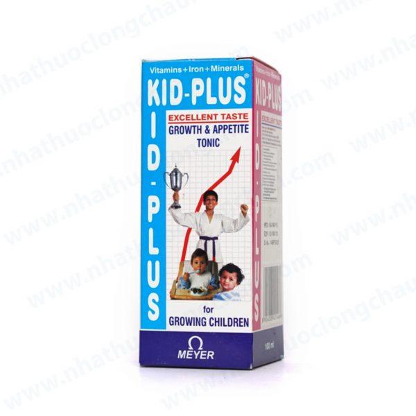 Kid-Plus 200Ml