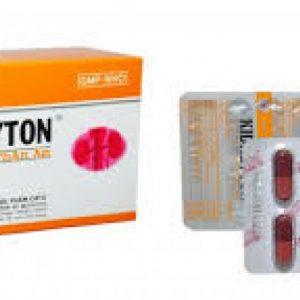 Kidneyton - Viên Uống Bổ Thận Âm