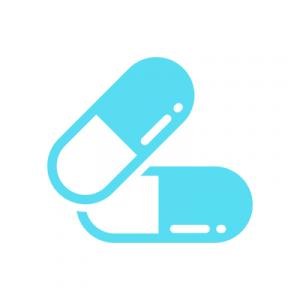 Lidocain Kabi 2% 100 Ống X 2Ml Bidiphar (Hộp 100 ống X 2ML)