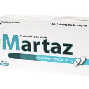 Martaz 20