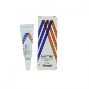 Maxitrol 3.5G