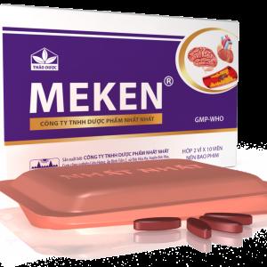 Meken 3X10 Nhất Nhất