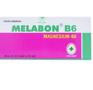 Melabon B6 Opv (20 Ống x 10 ML)