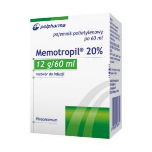 Memotropil 12G/60Ml ( Chai)