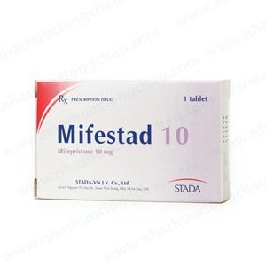 Mifestad 10Mg