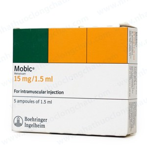 Mobic 15Mg