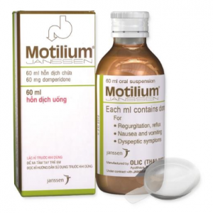 Motilium 30Ml ( Chai)
