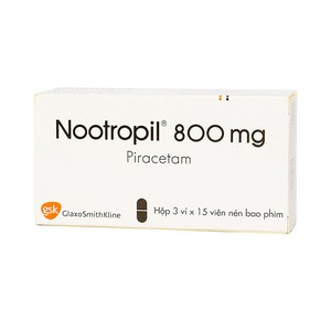 Nootropil_3G-15Ml (Hộp 1 Vỉ x 4 Ống)