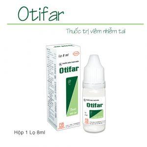 Otifar 8Ml
