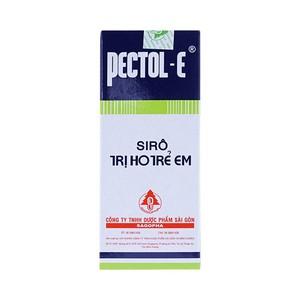 Pectol E 90Ml (Hộp 1 chai 90ml)