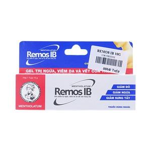 Remos Ib 10G (Hộp 10g)