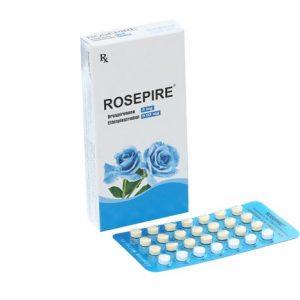 Rosepire 0.03Mg (Hộp 1 Vỉ x 28 Viên)