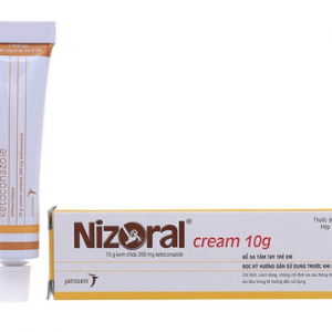 Nizoral Cream 10G (Tuýp 10g)