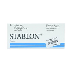 Stablon (Hộp 2 Vỉ x 15 Viên)