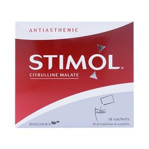 Stimol Biocodex (Hộp 18 Gói X 10Ml)