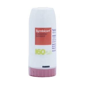 Symbicort 60 (Hộp 1 ống hít 60 liều)
