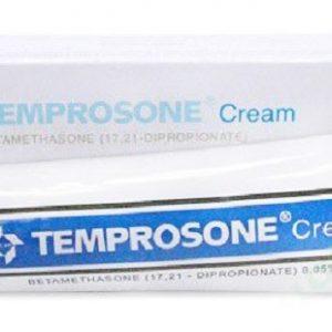 Temprosone Cream 30G