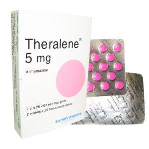 Theralene 5
