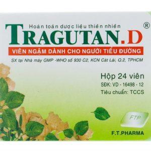 Tragutan-D (24 viên)