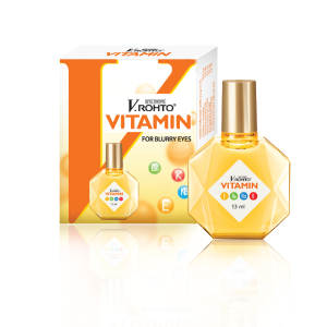V.rohto Vitamin