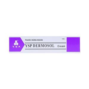 Ysp Dermosol Cream (Tuýp x 10g)