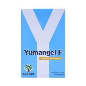 Yumangel F (Hộp 20 gói)