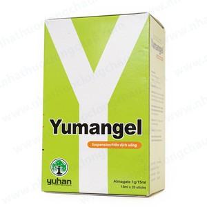 Yumangel (Hộp 20 gói x 1g)