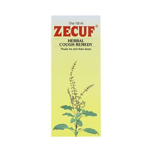 Zecuf 100ml
